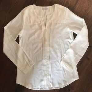 TOBI Long Sleeve Blouse
